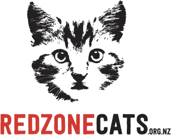 Red Zone Cats
